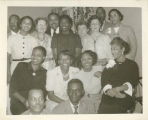 NAACP members and officers