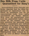 State History. Crime, Cont'd. Smuggling to 1921 To 1928. Legislation. United States.