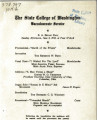 1932 Baccalaureate Services 1