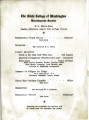 1941 Baccalaureate Services 1