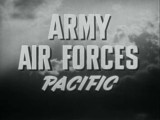 Army Air Forces, Pacific