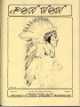 Powwow, 1921, October - Page 1