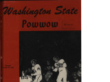 Powwow, 1952, October - Page 1