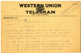 Rose Bowl Telegrams 1916-01-01...