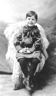 Boy Wearing Little Lord Fauntleroy Style Suit Poses For Portrait At Matsura S Studio Ca 1910 Frank S Matsura Image Collection Wsu Libraries Digital Collections
