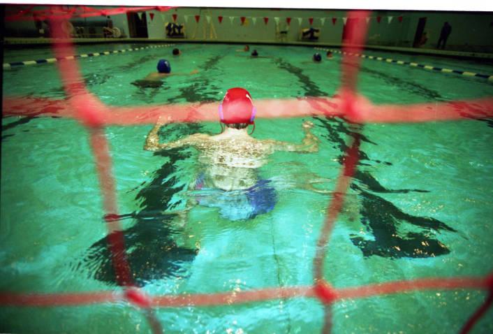 0656614685a7e Moscow High School Water Polo - Moscow-Pullman Daily News Photograph ...