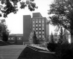 Johnson Tower image