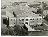 Smith Gymnasium