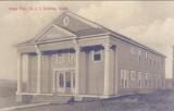 Music Conservatory image